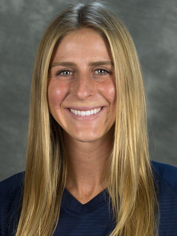 Haley Hopkins - Women's Soccer - Virginia Cavaliers