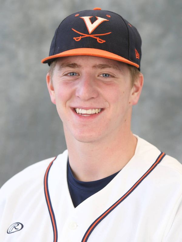 Josh Sborz - Baseball - Virginia Cavaliers