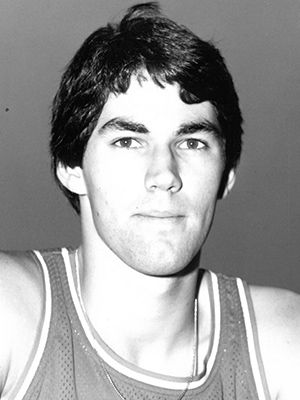 Otis Fulton - Men's Basketball - Virginia Cavaliers