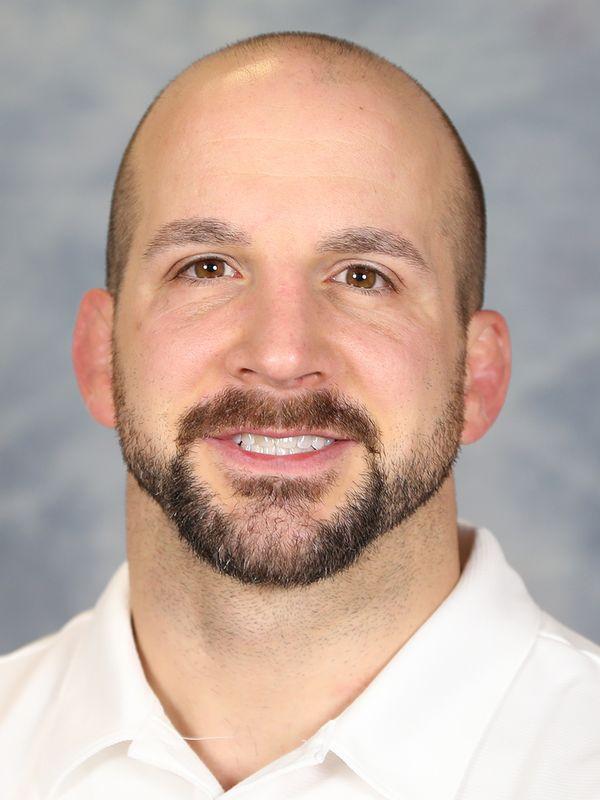 Trent Paulson