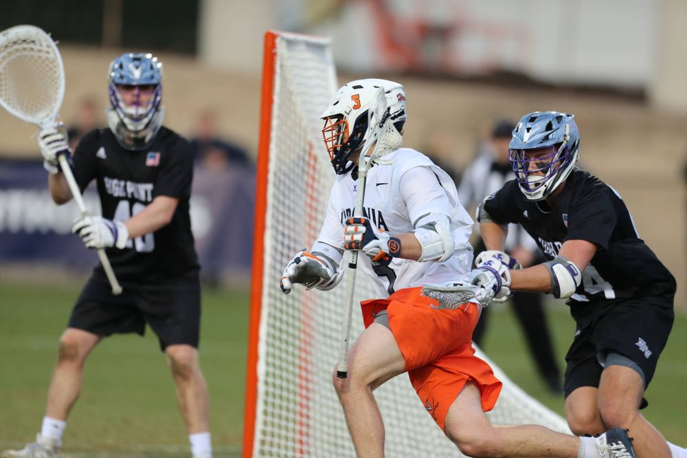 Men's Lacrosse vs. High Point