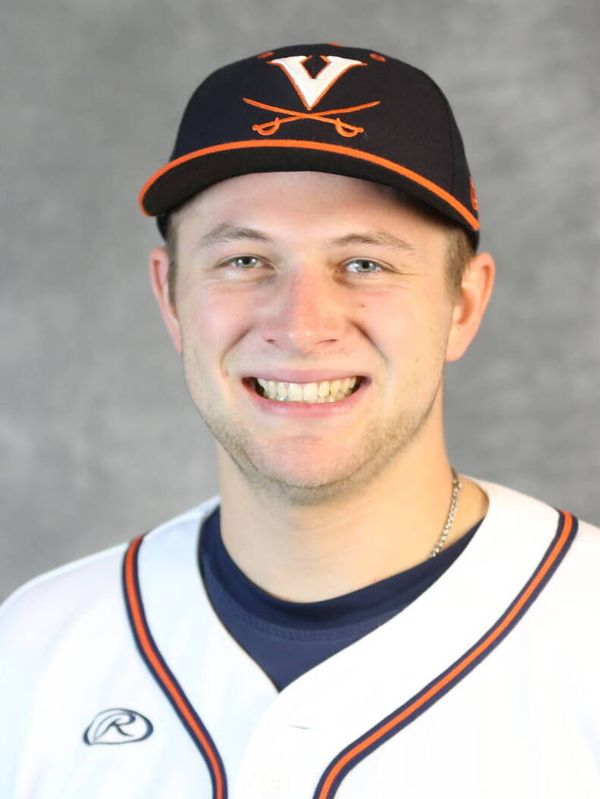 Drew Blakely - Baseball - Virginia Cavaliers