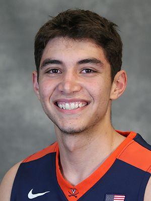 Ty Jerome - Men's Basketball - Virginia Cavaliers