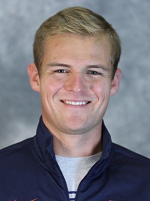 David Herrick - Women's Rowing - Virginia Cavaliers