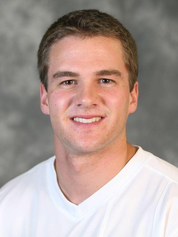 Matt Brown - Men's Soccer - University of Iowa Athletics