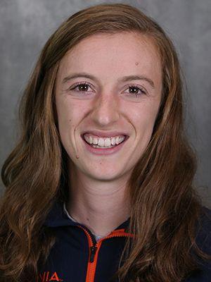 Michaela Meyer - XC/Track - Virginia Cavaliers