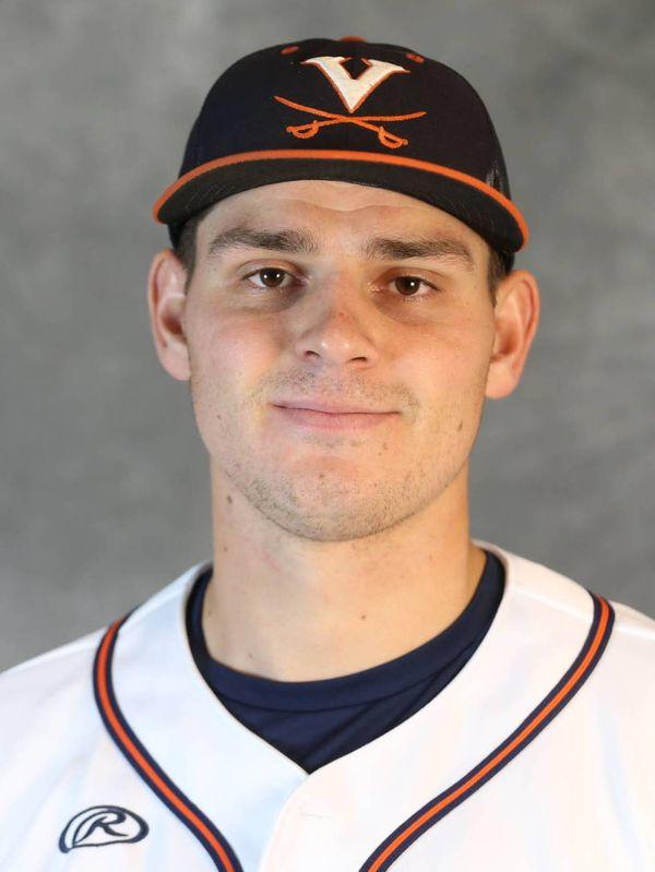 Evan Sperling - Baseball - Virginia Cavaliers