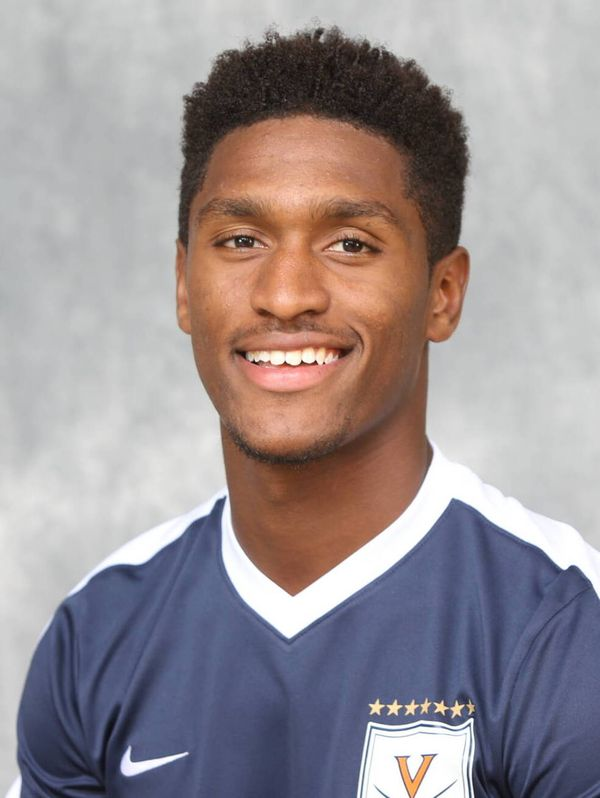 Peter Pearson - Men's Soccer - Virginia Cavaliers
