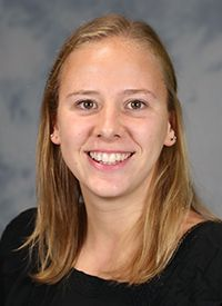 Mary Claire Tansill - Swimming & Diving - Virginia Cavaliers