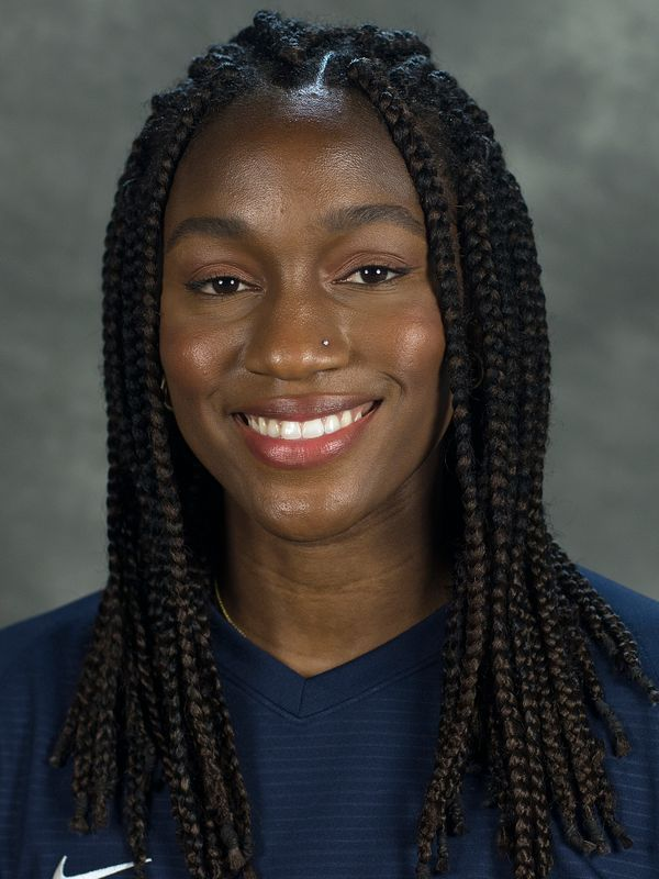 Samar Guidry - Women's Soccer - Virginia Cavaliers