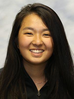 Kathy Tao - Women's Rowing - Virginia Cavaliers