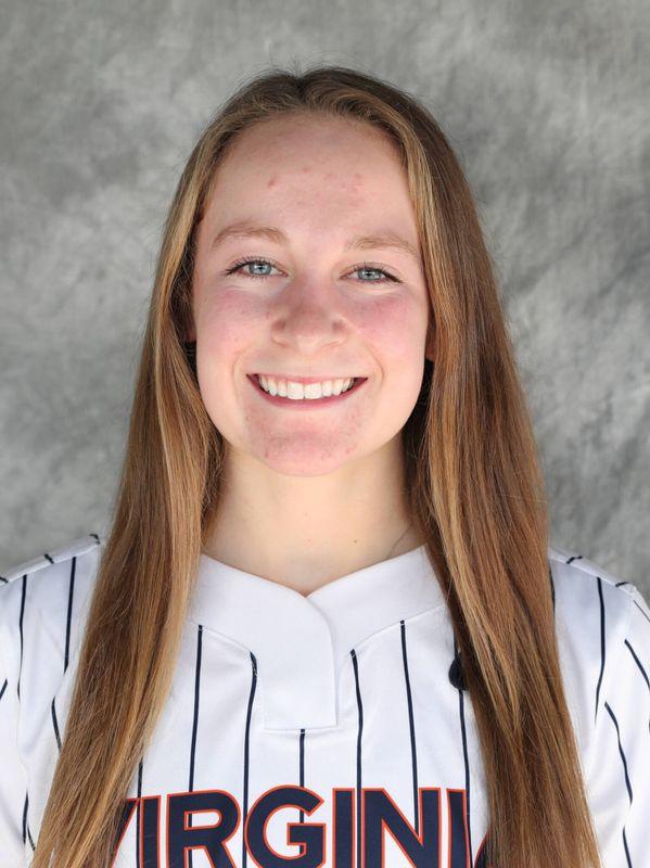 Mikayla Houge - Softball - Virginia Cavaliers