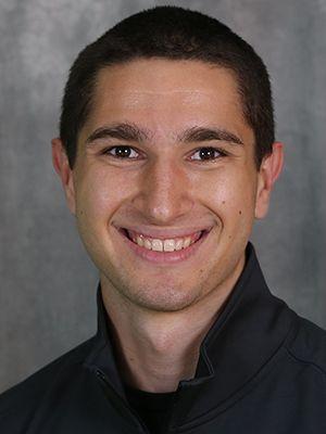 Davis Young - XC/Track - Virginia Cavaliers