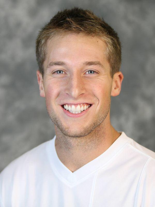 Will Hare - Men's Soccer - Virginia Cavaliers