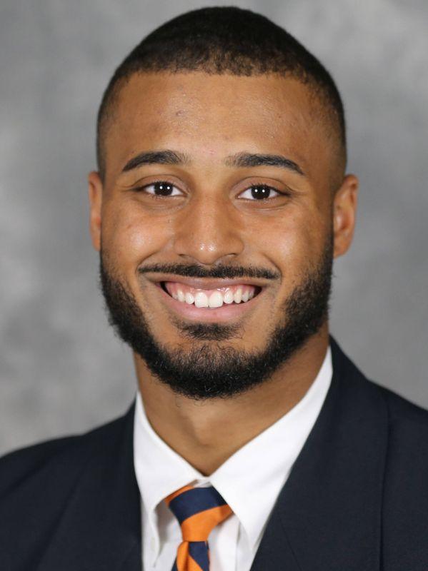 Terrell Jana - Football - University of Iowa Athletics