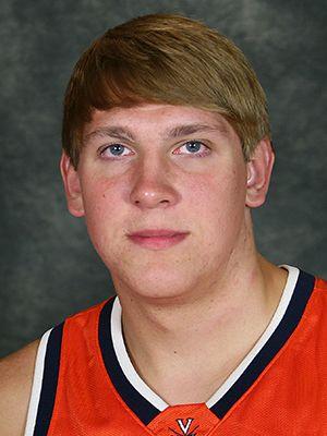 Laurynas Mikalauskas - Men's Basketball - Virginia Cavaliers