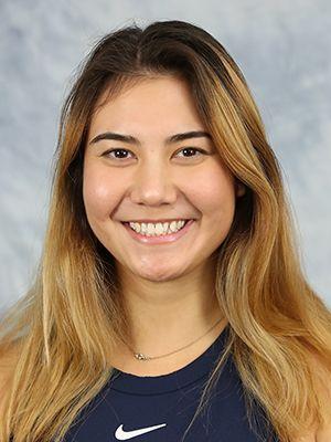 Vivian Glozman - Women's Tennis - Virginia Cavaliers