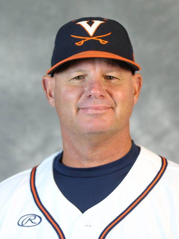 Karl Kuhn - Baseball - Virginia Cavaliers