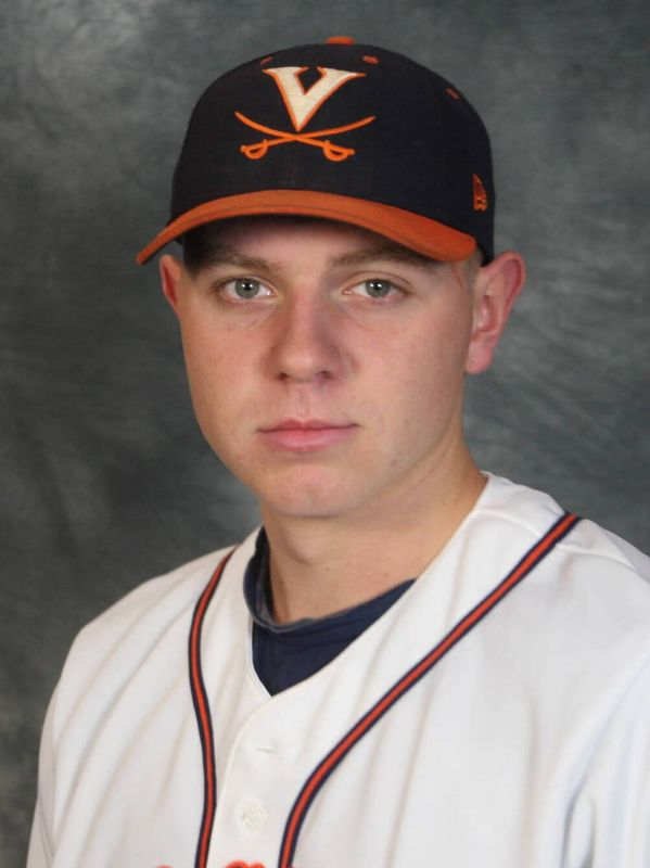 Artie Lewicki - Baseball - Virginia Cavaliers