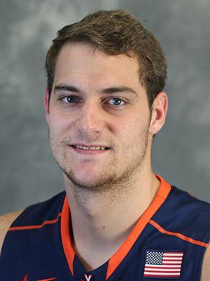 Austin Nichols - Men's Basketball - Virginia Cavaliers