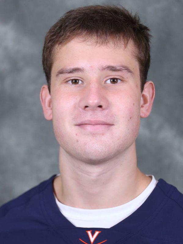 Miles Thompson - Men's Lacrosse - Virginia Cavaliers