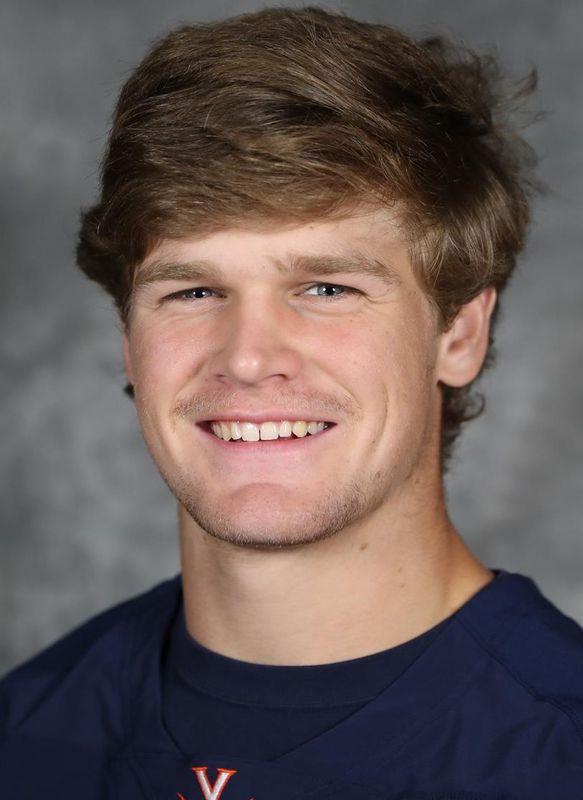 Scott Bower - Men's Lacrosse - Virginia Cavaliers
