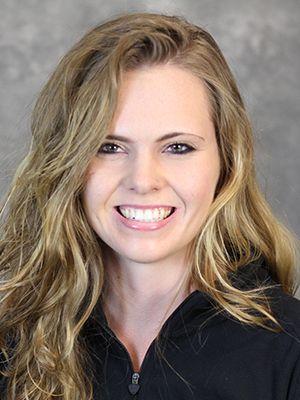 Grace Tuttle - Women's Rowing - Virginia Cavaliers