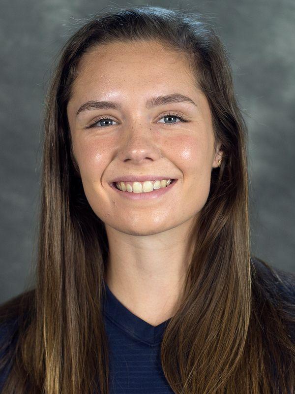 Emma Dawson - Women's Soccer - Virginia Cavaliers