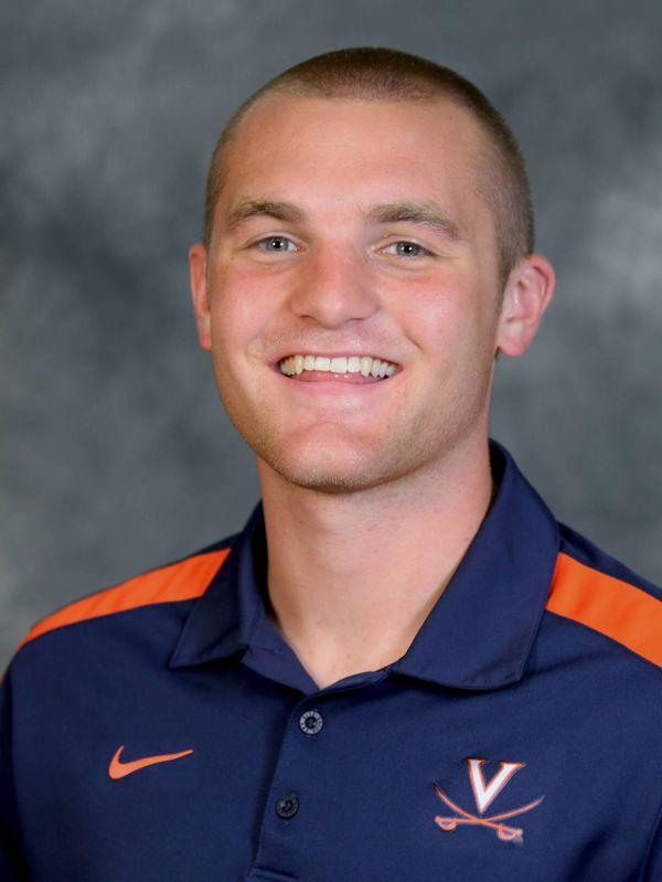 Will Bates - Men's Soccer - Virginia Cavaliers