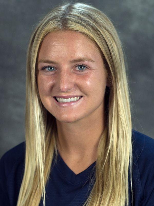 Alexa Spaanstra - Women's Soccer - Virginia Cavaliers