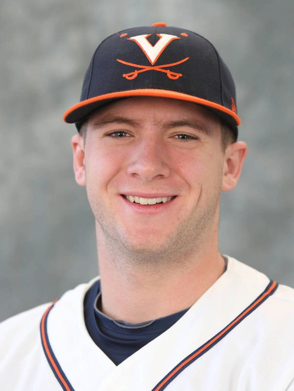 Scott Williams - Baseball - Virginia Cavaliers