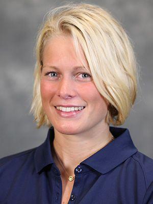 Mary Nilan - Women's Rowing - Virginia Cavaliers