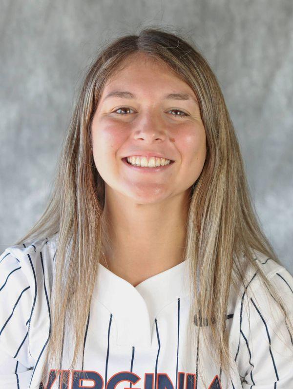 Lauren VanAssche - Softball - University of Iowa Athletics