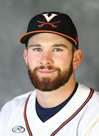 Mack Meyer - Baseball - Virginia Cavaliers