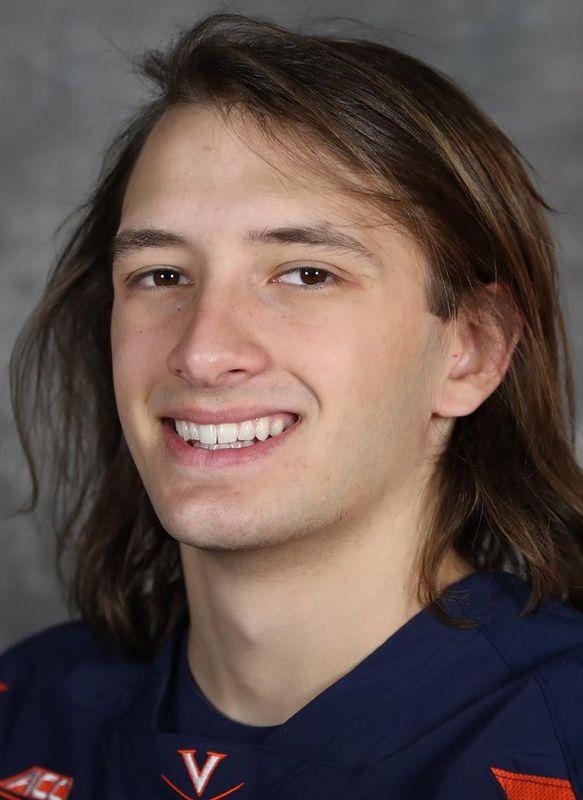 Gavin Tygh - Men's Lacrosse - Virginia Cavaliers