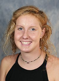 Maddie Donohoe - Swimming & Diving - Virginia Cavaliers