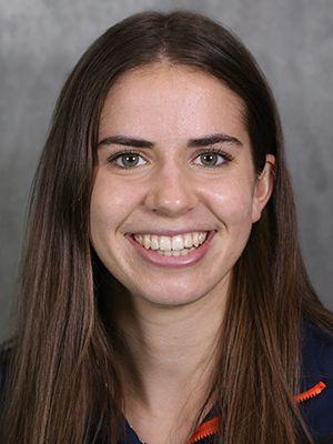 Anna Workman