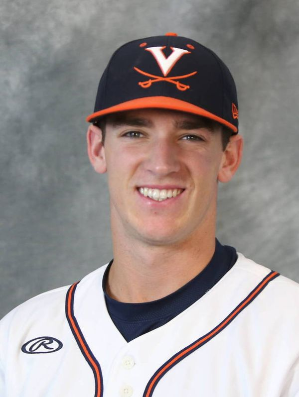 Kevin Doherty - Baseball - Virginia Cavaliers
