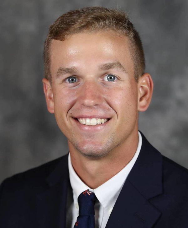 Andrew Orischak - Men's Golf - University of Iowa Athletics