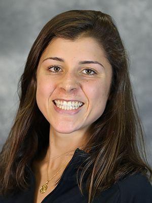 Diana Felix - Women's Rowing - Virginia Cavaliers