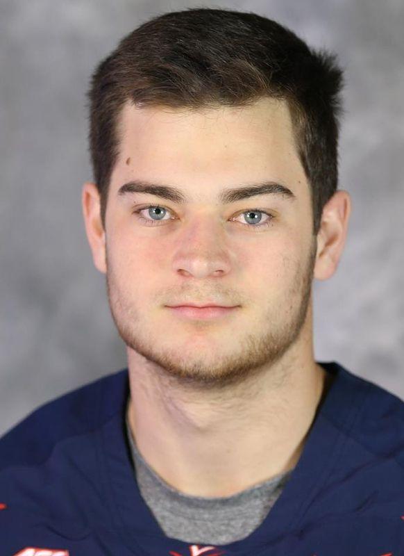 Justin Schwenk - Men's Lacrosse - Virginia Cavaliers