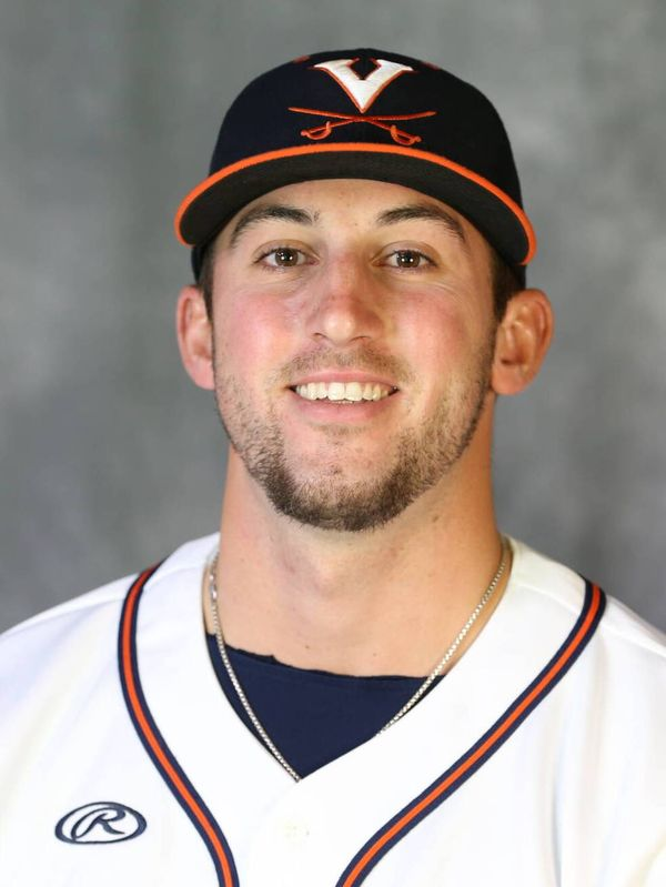 Bennett Sousa - Baseball - Virginia Cavaliers