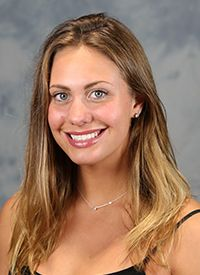 Abby Richter - Swimming & Diving - Virginia Cavaliers