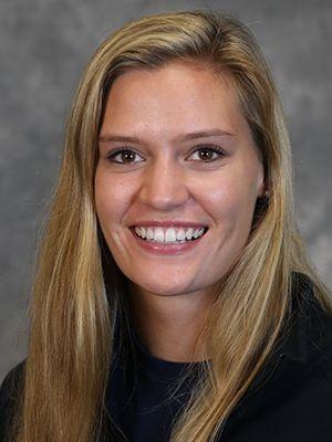 Alex Slabbert - Women's Rowing - Virginia Cavaliers