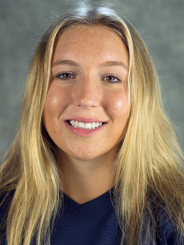 Madeline Simpson - Women's Soccer - Virginia Cavaliers