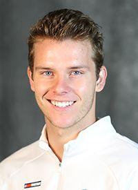 Brenton  Foster - XC/Track - Virginia Cavaliers