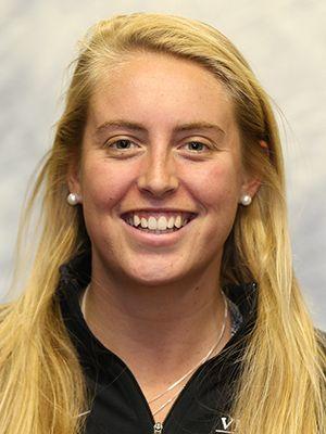 Alice Darry - Women's Rowing - Virginia Cavaliers