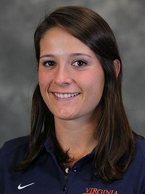 Lexie Katz - Women's Rowing - Virginia Cavaliers