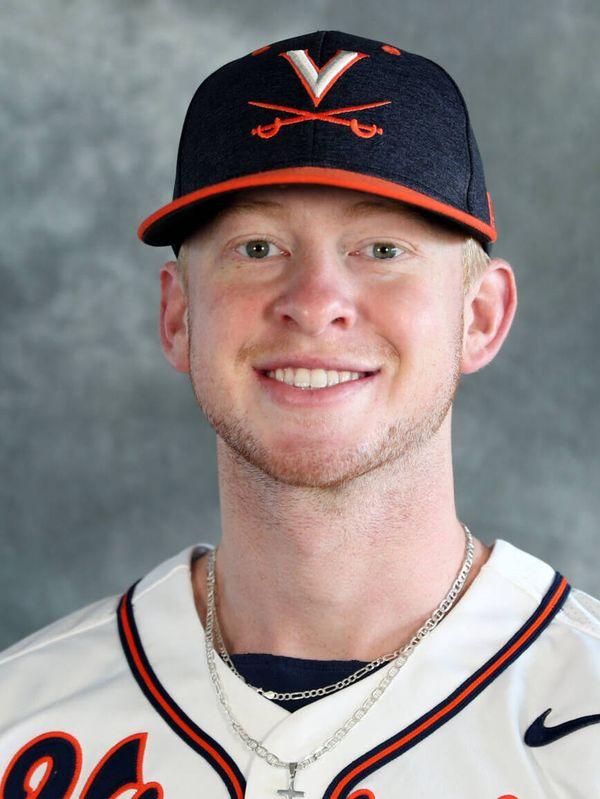 Kyle Whitten - Baseball - Virginia Cavaliers
