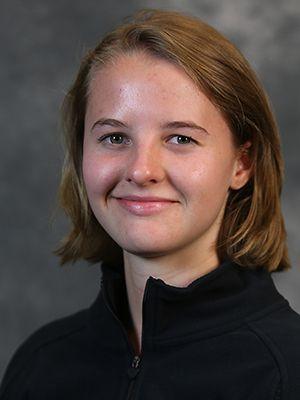 Jamie Schug - Women's Rowing - Virginia Cavaliers